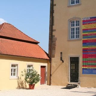 KISS - Kunst im Schloss Untergröningen
