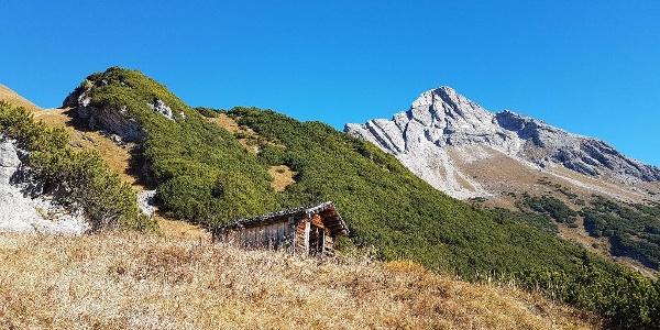 Biberkopf 2599 m