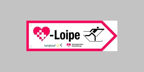 Herz-Loipe