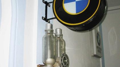 Motorradmuseum Otterbach 2