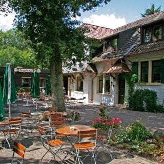 Forsthaus Rotsteig