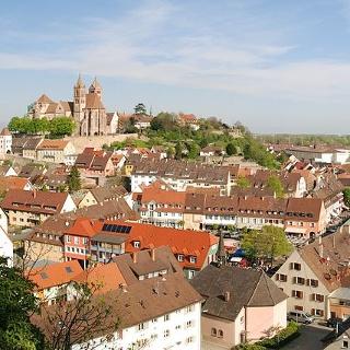 Breisacher Altstadt