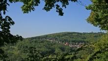 Heppenheim: Mountainbike-Rundstrecke