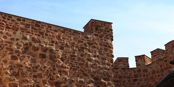 Burganlage Freudenburg (3)