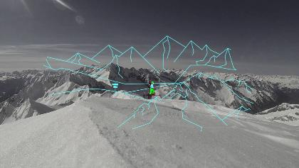 Mountain Elements   Transalp Skitouren HD