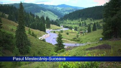 PEISAJE DIN REGIUNEA NORD-EST(MOLDOVA)