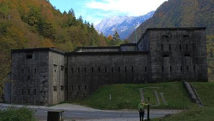 Fort Kluže