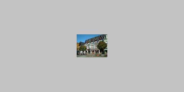 Hotel St Pierre Hotel Outdooractive Com