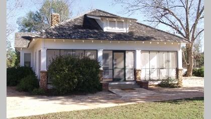 Jimmy Carter's Boyhood Home
