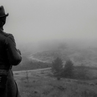 The view from Little Round Top