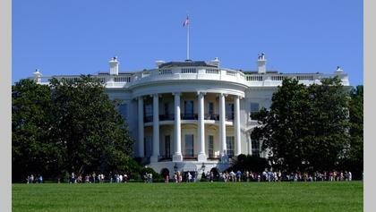 White House - Truman Balcony