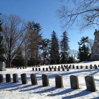 Antietam National Cemetery