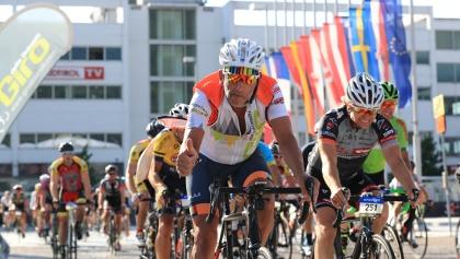 Giro delle Dolomiti 2018