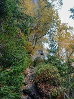 Foto An der Oberen Affensteinpromenade