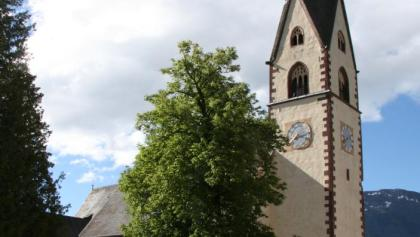Pfarrkirche Kötschach-Mauthen