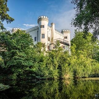Schloss Marzoll