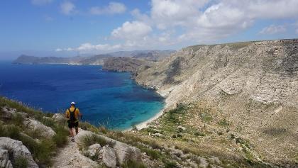 Cabo de Gata - die wilde Küste Andalusiens