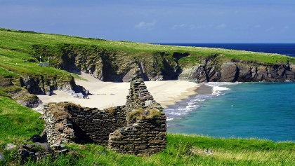 Irland: Dingle Way, 8 Tage & 7 Nächte
