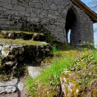 Ruine Lichtenstein