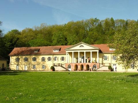 Schloss Rotenfels