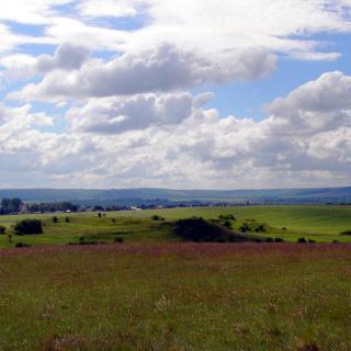 Bottendorfer Hügel