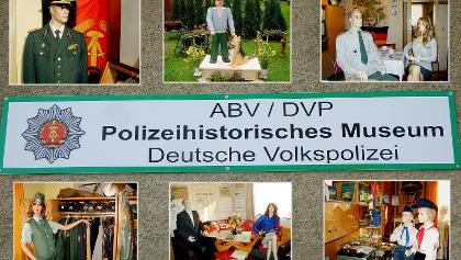 polizeihistorisches Museum Schönfeld