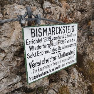 Am Bismarcksteig