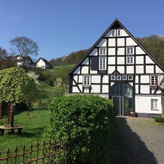 Kulturweg-Grevenbrück - Klogges Hof