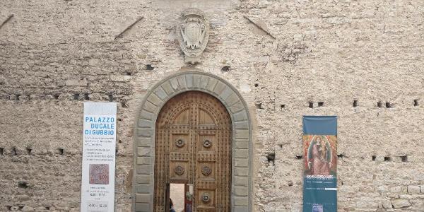 Gubbio - Duomo di Gubbio (Santi Mariano e Giacomo)
