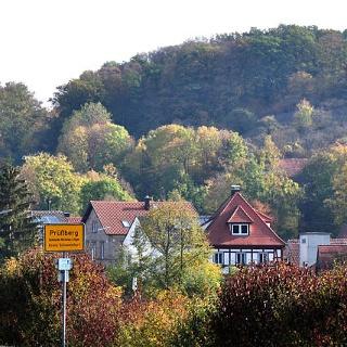 Prüßberg bei Michelau