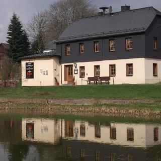 Gasthaus Zum Grenzgänger Mödlareuth