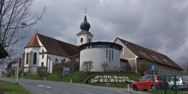St. Stefan ob Stainz