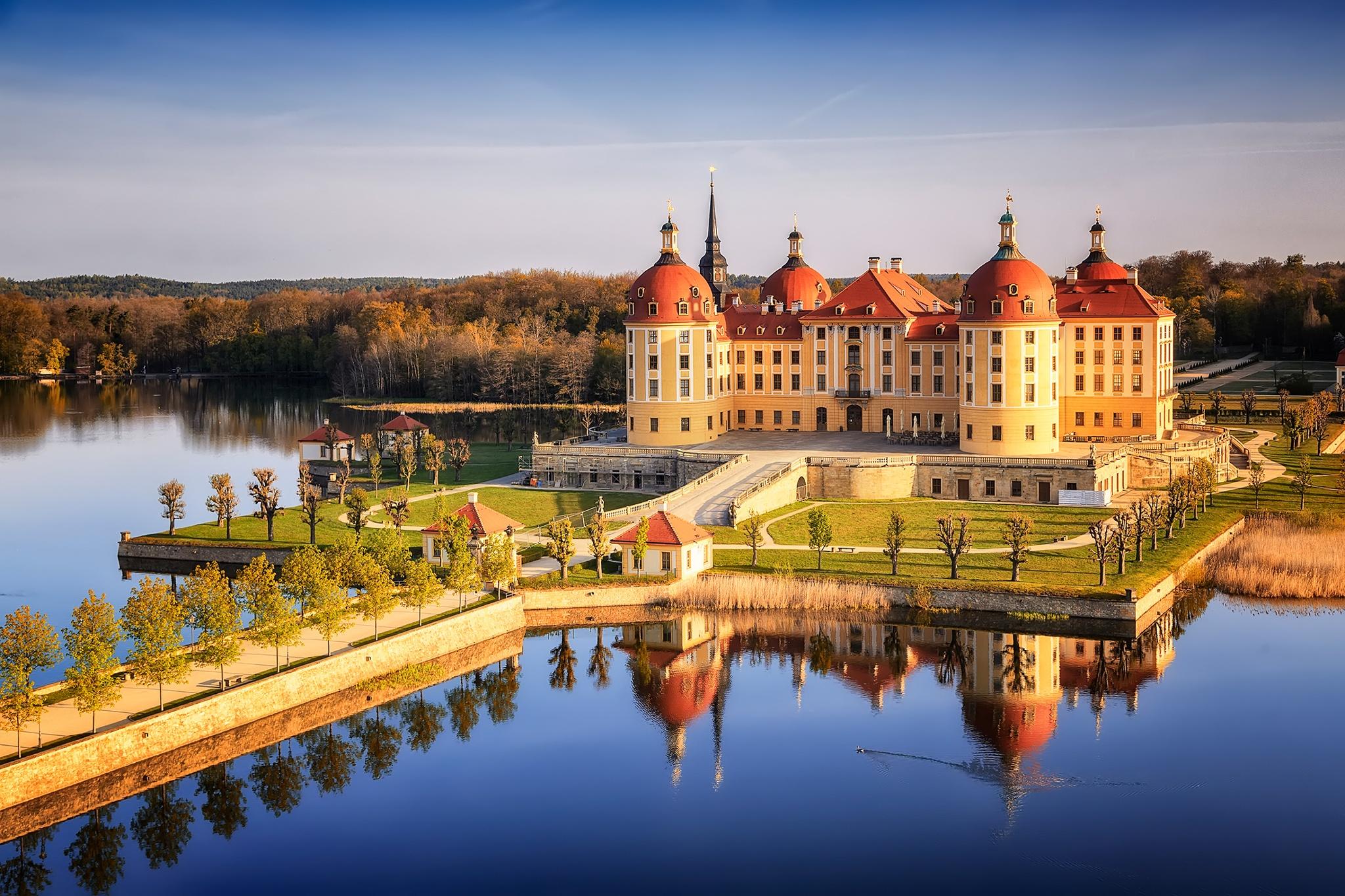 Moritzburg Dresden