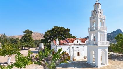 Monastery of Tsambika