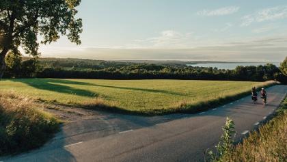Sydostleden: Etappe Brörsap - Simrishamn