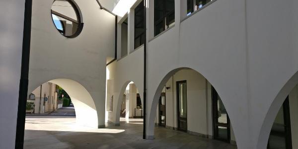 Psoppo - Zentrum