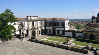 Monselice - Santuario di San Giorgio