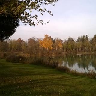 Kellmünzer See