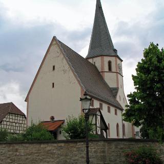 Göbricher Kirche