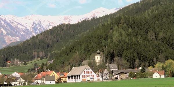St. Peterer Seniorentreff - Leibnitz - zarell.com