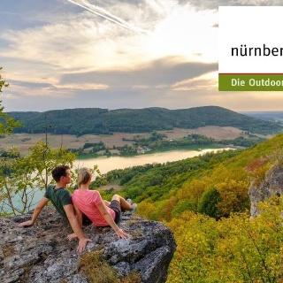 Wandern im Nürnberger Land - Qualitätsweg: Frankenalb Panoramaweg