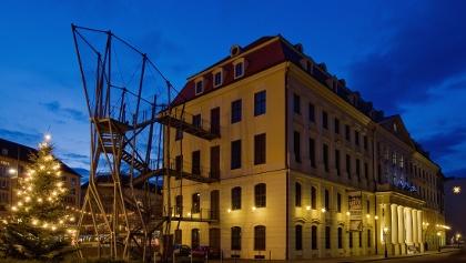 Landhaus-Stadtmuseum Dresden