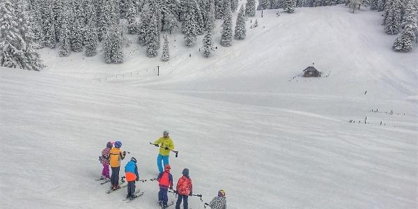 Skigebiet Niederalpl - Skischule Snowsports 121