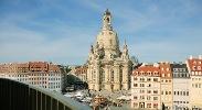 Foto Die Frauenkirche Dresden