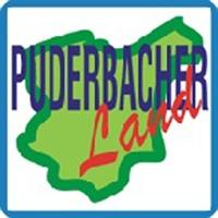 Routenlogo für den Radrundweg Puderbacher Land