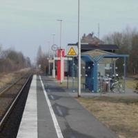 Bahnhof Helpup