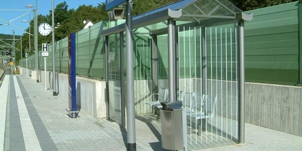 Bahnhof Willebadessen