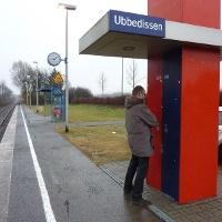 Bahnhof Ubbedissen