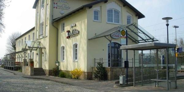 Bahnhof Hörstel