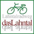 Routenlogo für den Lahn-Radweg